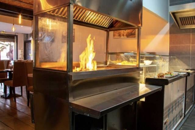 Le Restaurant - Pacha Grill - Turc Marseille